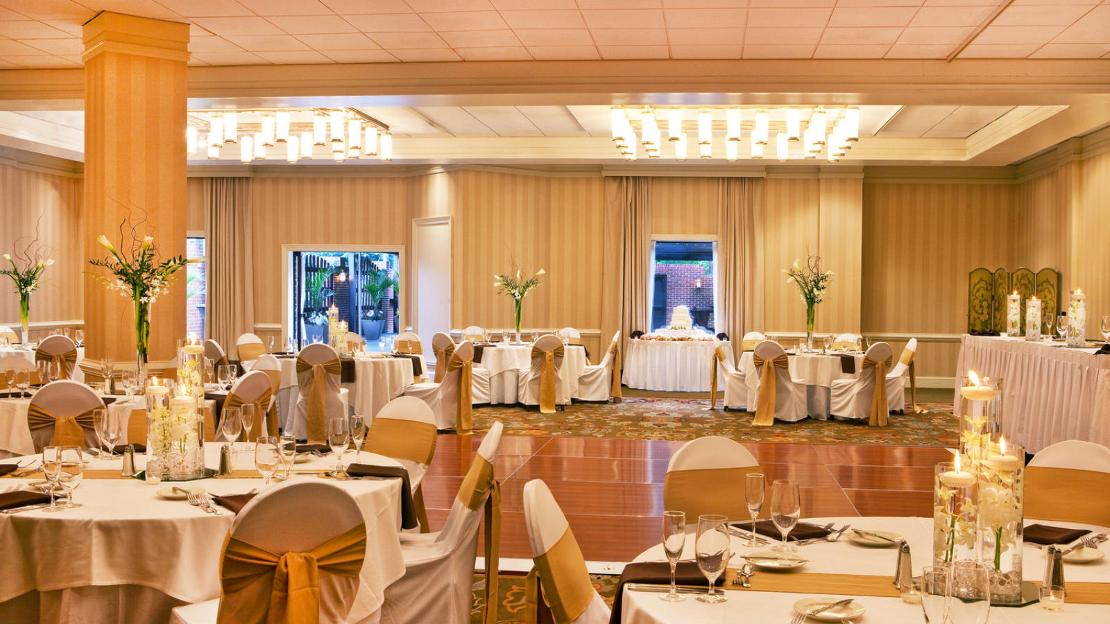 Harrisburg Wedding Venues