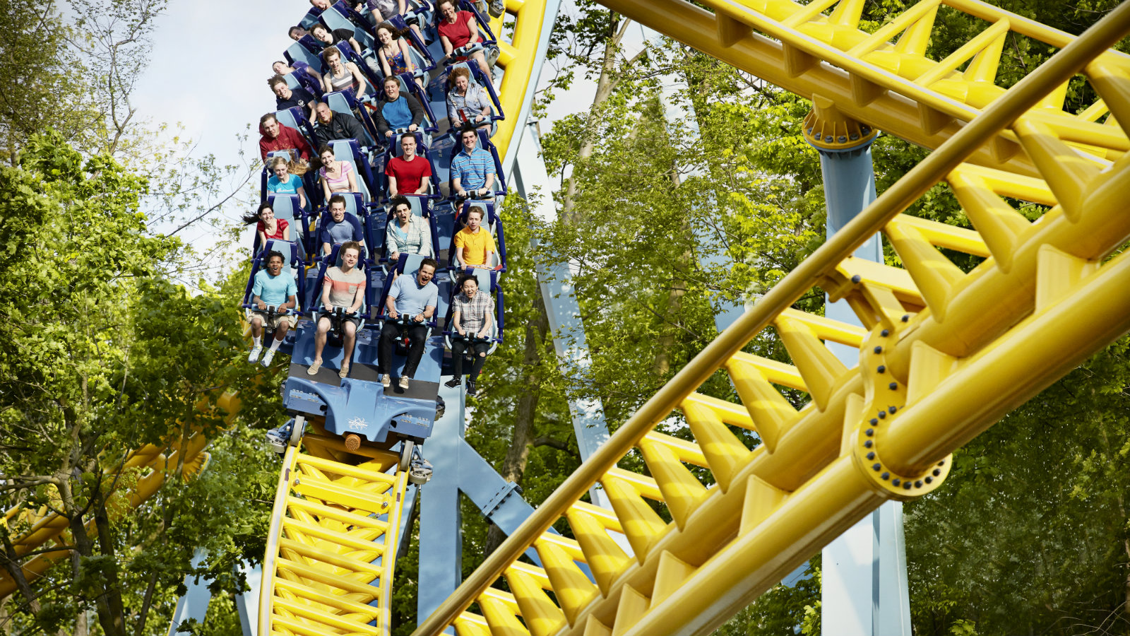 Darien Lake Good Any Day single ticket. Paper tickets - if you need an odd # of tickets (1, 3, 5, 7, etc.). single ticket admission. This is the only way for you to obtain single tickets. Combine with BOGO tickets above to save.