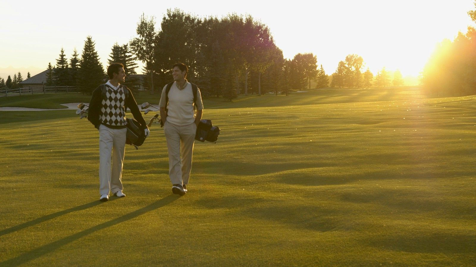 Things to Do in Harrisburg PA | Golf Courses and Driving Ranges
